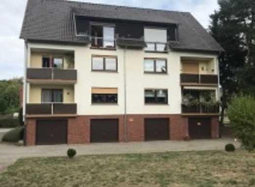 3-Zimmer-Mietwohnung in Rinteln-Nordstadt mit Balkon und Einbauküche !