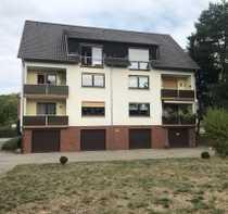 3-Zimmer-Mietwohnung in Rinteln-Nordstadt mit Balkon
