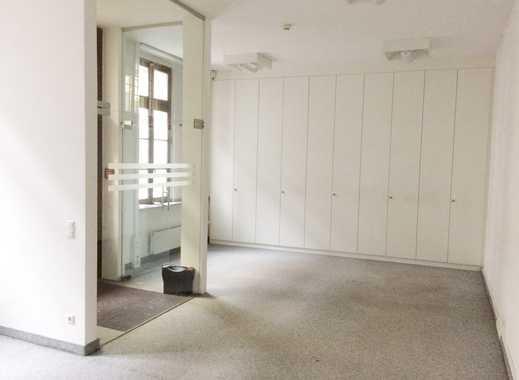 Großzügige Bürofläche | 150,2 m² | 4 Zimmer