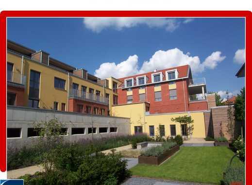 Wohnen mit Komfort in zentraler Lage von Hagen a. TW.