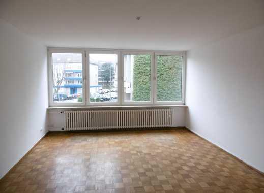 3 Zimmer Maisonette Wohnung in beliebter Lage in Derendorf. WG - geeignet!