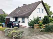 1-2 Familienhaus mit schönem Garten