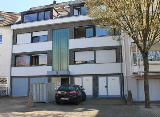 gepflegtes Mehrfamilienhaus in Köln-Altbrück
