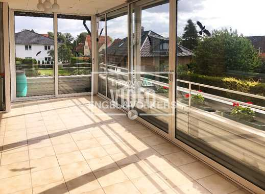 Luthe: Großes Haus(3WE) mit Solar/Doppelgarage/Vollkeller