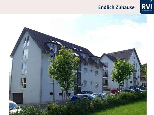 Gemütliche 3 ZKB - Ideale Lage Nähe Sulzbachtalklinik - direkt vom Vermieter