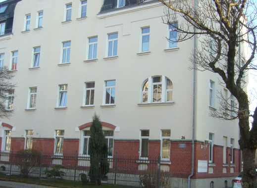 **Erstbezug nach Renovierung ** 2-Raum Wohnung mit Balkon ab sofort zu vermieten**