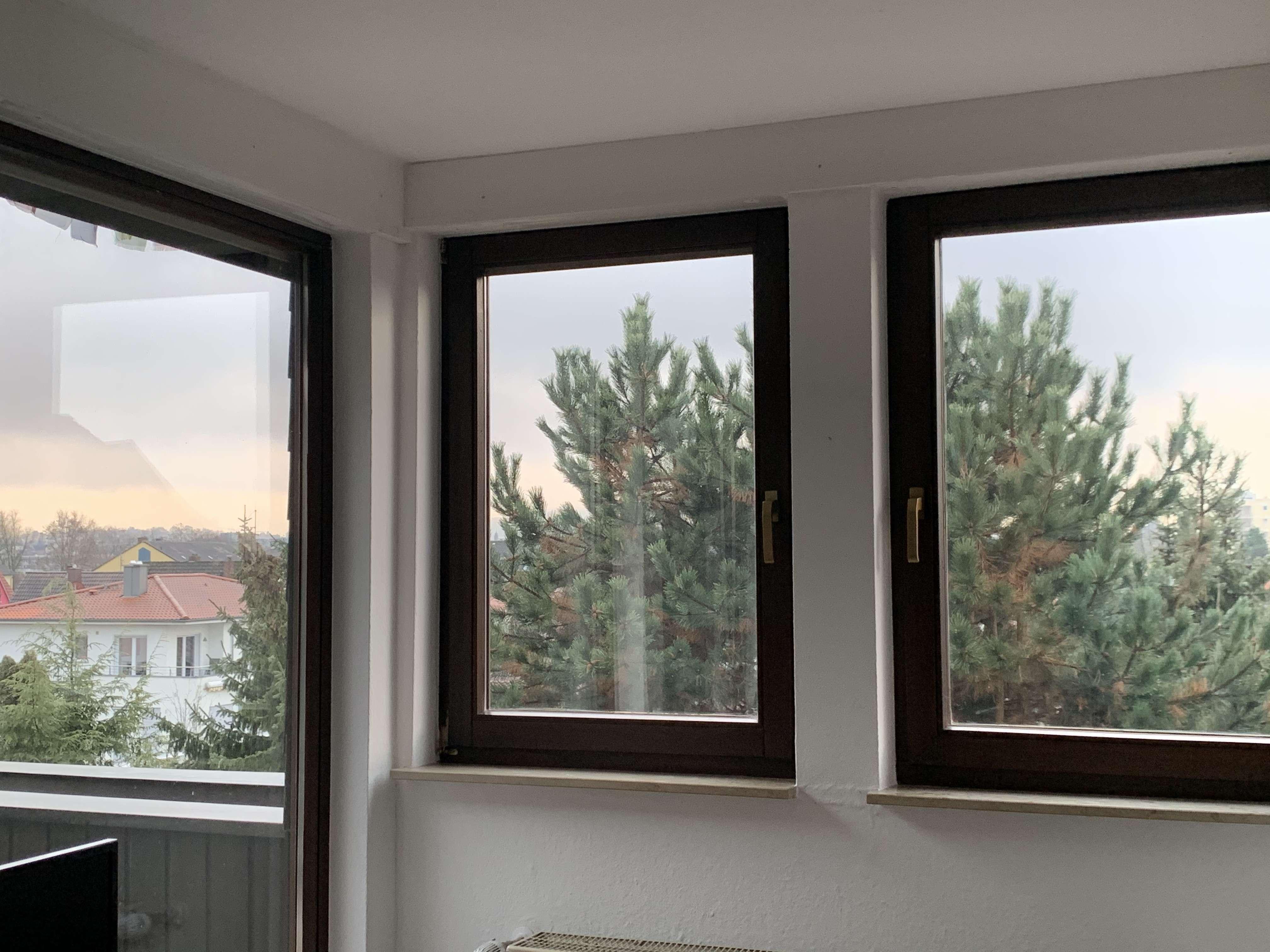 1,5-Zi-Dachgeschosswohnung mit Loggia in Aschaffenburg in