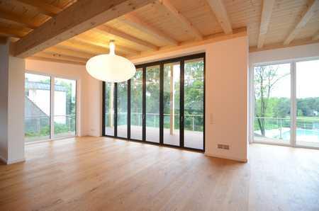 Penthouse-Wohnung mit hochwertiger Ausstattung in Rosenheim-Ost (Rosenheim)
