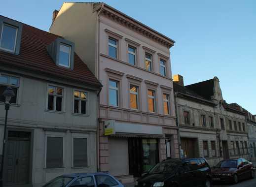 Schöne Maisonettenwohnung in Nauener Altstadt