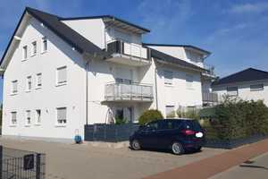 4 Zimmer Wohnung in Groß-Gerau (Kreis)