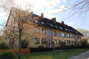 2.5 Zimmer Wohnung in Pinneberg (Kreis)