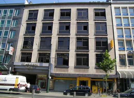 Ladenlokal im Büro-/Geschäftshaus in zentraler Lage
