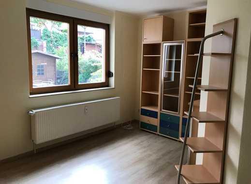 Erstbezug nach Sanierung: schöne und zentrale 2-Zimmer-Wohnung in Gera