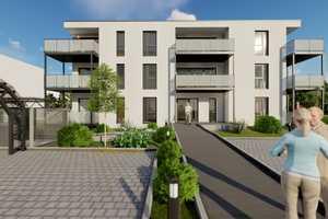 3 Zimmer Wohnung in Bernkastel-Wittlich (Kreis)