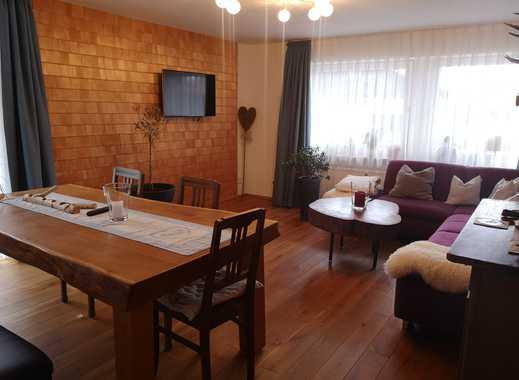 Stilvolle, hochwertig möblierte 3-Zimmer-Wohnung in Oberstdorf