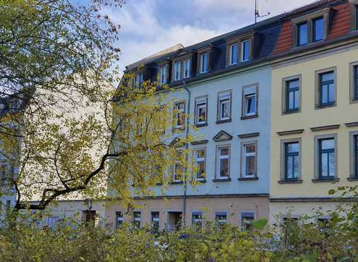 Meine ! 3 Raum Wohnung im Szeneviertel Neustadt !
