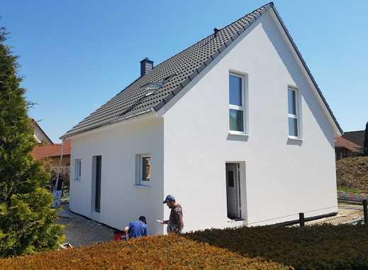 Exklusives Einfamilienhaus in ruhiger Lage