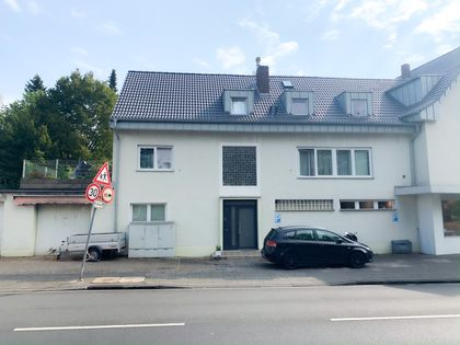 Eigentumswohnung In Dellbruck Immobilienscout24