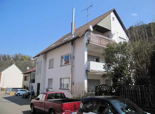 Landstuhl - Voll vermietetes Dreifamilienhaus in zentraler Lage