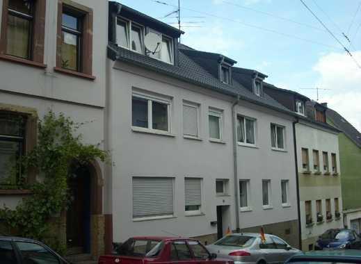 Wohnen in Alt-Saarbrücken in ruhiger Lage