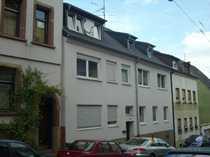 Wohnen in Alt-Saarbrücken in ruhiger
