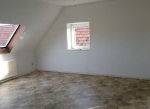 Schöne 3-Zimmer-Dachgeschosswohnung in Becherbach