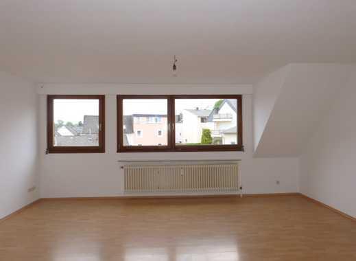 Helle renovierte bezugsfertige 4 ZKB Dachgeschosswohnung in Koblenz-Rübenach