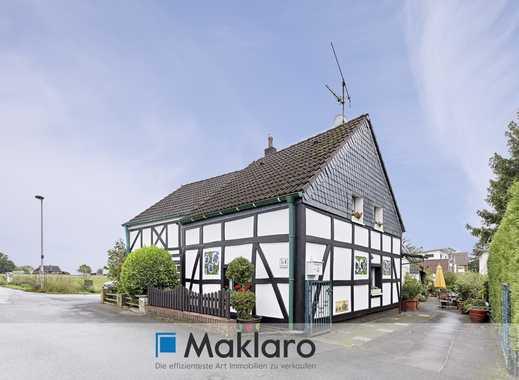 +++ solides Einfamilienhaus in Langenfeld +++