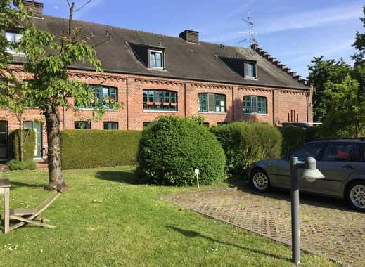 Gepflegte 2-Zimmer-Maisonette-Wohnung  in Neuss - Norf