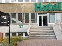 Hostel mit 480