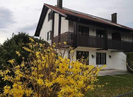 Attraktive 5-Zimmer-DHH mit ca. 140 m² Wfl, ca. 250 m² sonniger Grund, TOP-Lage OTTOBRUNN