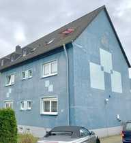 2 Familienhaus in ruhiger Lage