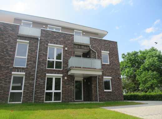 Erstbezug! Hochwertige 2 Zimmer-Wohnung mit sonniger Terrasse