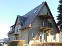 Wohnung Wittenberge