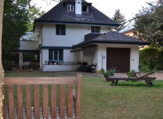 Großzügiges Haus in Lichterfelde zwischen Finckensteinallee und Dahlemer Weg