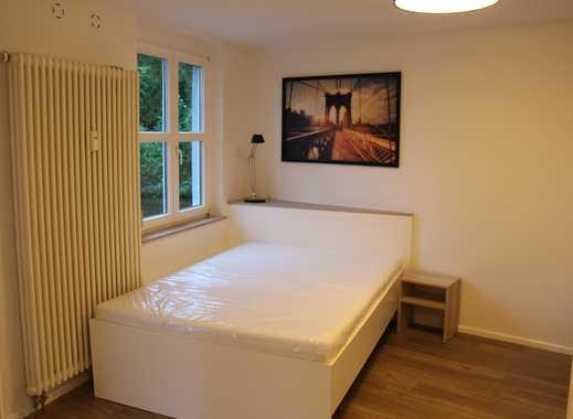 Schöne,möbilierte und geräumige ein Zimmer Wohnung in Lörrach
