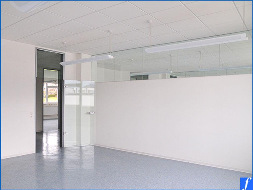 Büro- und Besprechungsraum