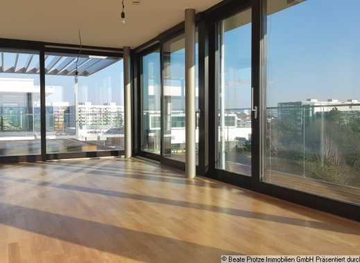 Luxus - Penthouse mit Weitblick!