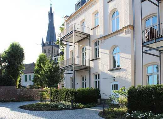 EXKLUSIV: Luxus Altbauwohnung in der Altstadt - vollmöbliert!.