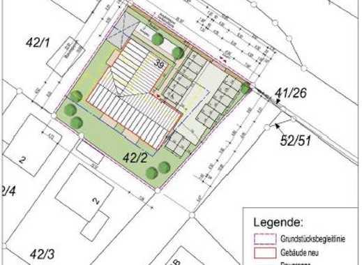 Exlusives Haus mit 9 Wohneinheiten zwischen 77m² und 88m² Hude (Oldenburg)