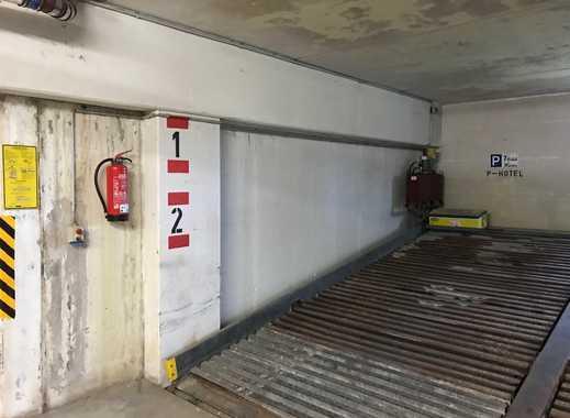 zwei Tiefgaragenstellplätze in absoluter Zentrumslage von Eutin am Voßplatz