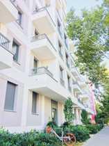 Großzügige 2-Zimmer-Wohnung mit 2 Balkonen