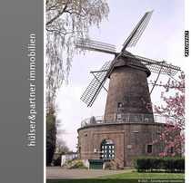 Bild Die Bergheimer Mühle - Ein historisches Kleinod sucht einen Käufer