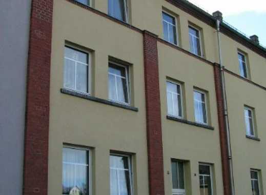 Werdau-Süd, 2-Zimmer-Whg., Dachgeschoß