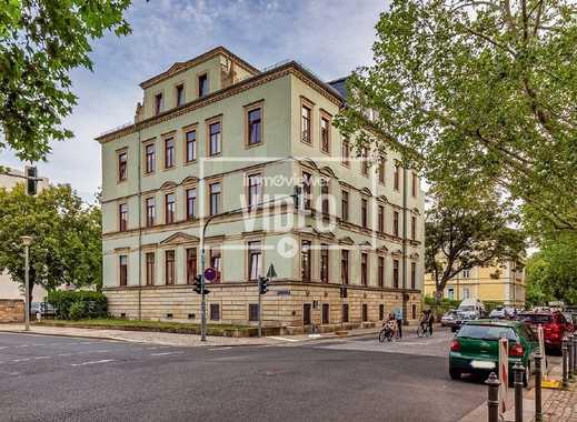 Schöner Wohnen am Rosengarten! Balkon, EBK, Stellplatz, etc.!