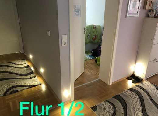 800 €, 88 m², 4 Zimmer