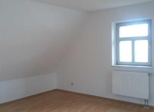 2-Zimmer-Dachgeschosswohnung + 2 Zimmer Studio in Hausen bei Forchheim zu vermieten