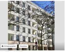 Bild TOP-LAGE KURFÜRSTENLOGEN  3-Zimmer-Wohnung am Kurfürstendamm ERSTBEZUG