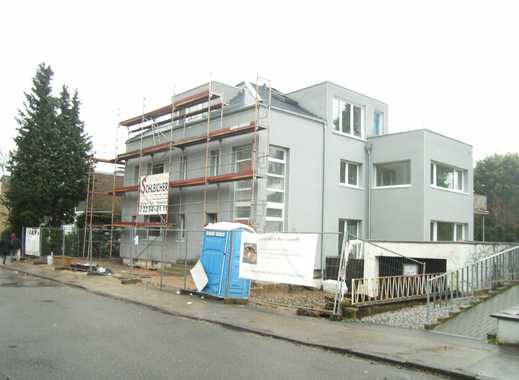 Rodenkirchen-Musikerviertel, exklusive 3-Zimmerwohnung mit 2 Bädern und 38 m² Sonnenterrasse