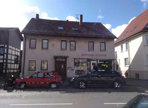 Mehrfamilienhaus in Bad Pyrmont * Anfragen bitte via Kontaktformular*